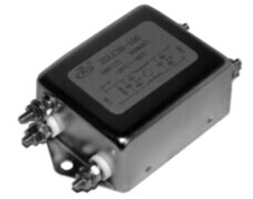 PD Series Power Filter