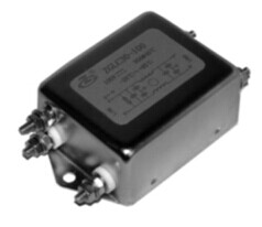 PC Series Power Filter