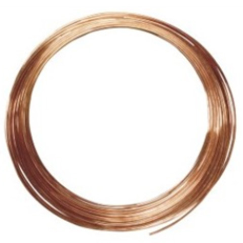 ZGDJ-11 Copper-clad Steel Grounding Round Wire