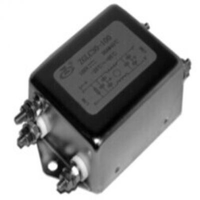PE Series Power Filter