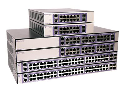 Extreme Switching 210 Series