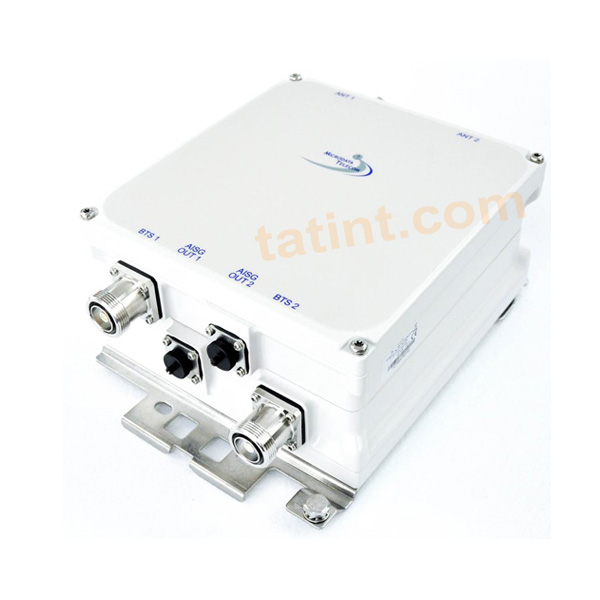 TMA Twin 1800/2100 2 ANT port