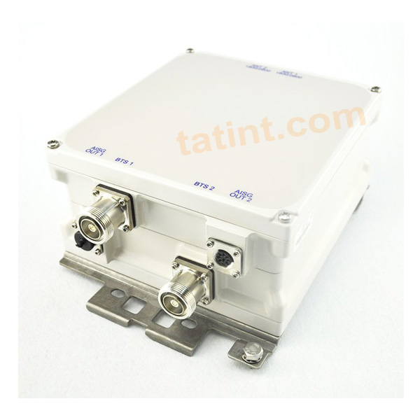 TMA Twin 1800/2600 2 ANT port