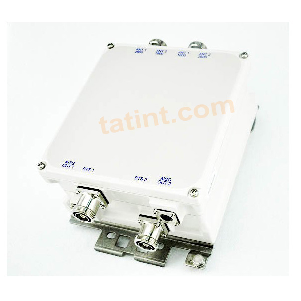 TMA Twin 1800/2600 4 ANT port
