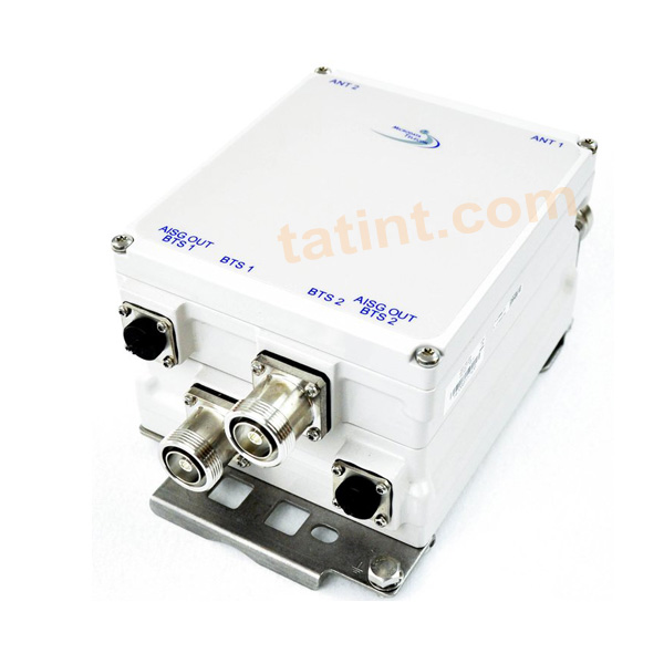 TMA Twin 2100/2600 2 ANT port