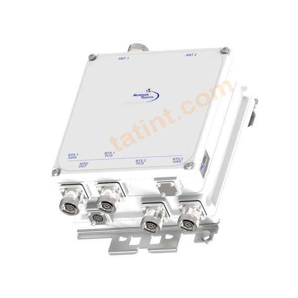 TMA Twin PCS/AWS 2 ANT port 4 BTS port
